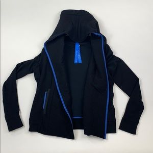 Kit and Ace Pullover Jacket